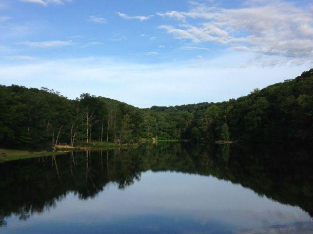 Lake Ogle