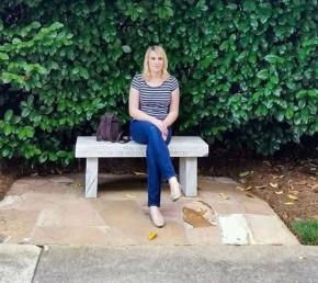 OUT on Campus: Samantha Allen15G