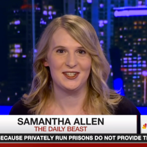 "My MSNBC Interview: ""JunkMedicine"""